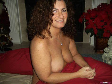 Plump Curly Shorthair And Her Bf Are