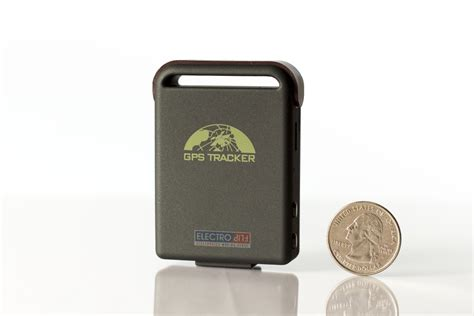 Spy Tracking Device Gps Real Time Tracker Monitor