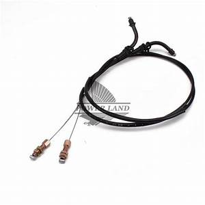 Throttle Cable Rope Brake Oil Accelerator Control Wire