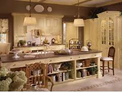 French Kitchen Design by How To Decorate A French Country Kitchen Home Design And Decor Reviews