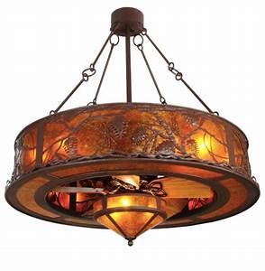 Chandel air s hidden ceiling fan designs lightopia