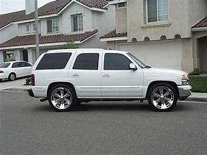 Lbckevin 2001 Gmc Yukon Specs  Photos  Modification Info
