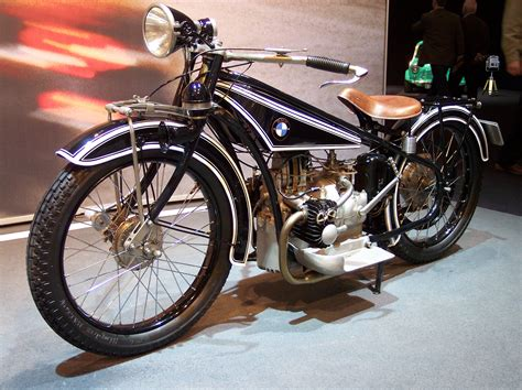 bmw history   bmw motorcycle