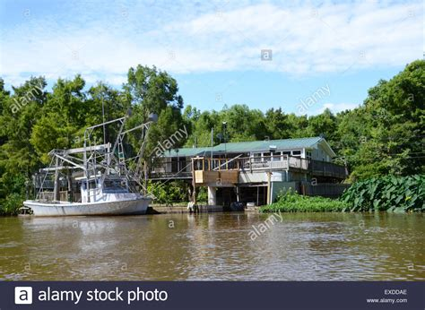 Shrimp Boat House by Riverside Homes Shrimp Boat Sw Louisiana Pearl River