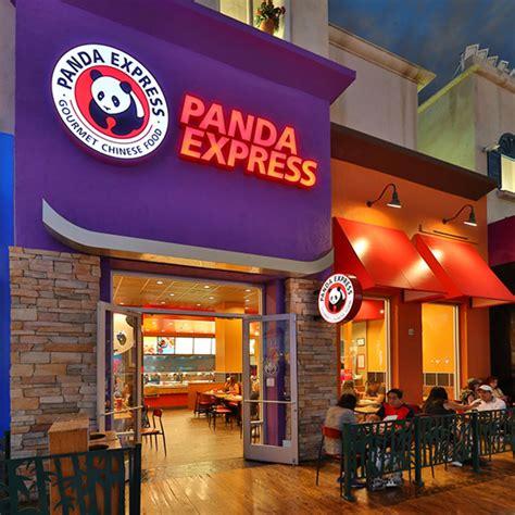 Panda Express | Miracle Mile Shops, Las Vegas