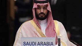 Resultado de imagem para Muhamad Bin Salman