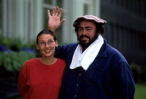 Nicoletta Mantovani Biografia La Viuda De Pavarotti Quiere Mantener Sus Secretos Bajo
