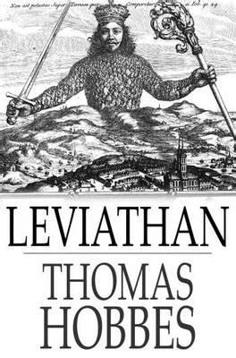 دانلود کتاب Leviathan