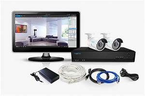 Security Camera Accessories Buying Guide