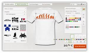 Pullover Selbst Gestalten Auf Rechnung : computer t shirt selbst gestalten ~ Themetempest.com Abrechnung