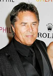 Don Johnson Gets More Than 23 Million Dollars From 'Nash ...