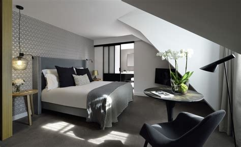 chambre hotel b b chambre luxe rennes centre chambre classique hôtel