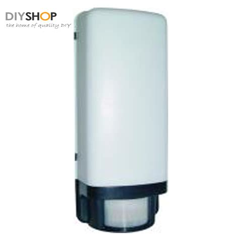 motion light with alarm security light with motion detector