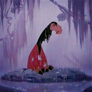 Crying In The Rain Disney GIFs - Find & Share on GIPHY