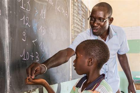 Management Of Teacher Deployment In