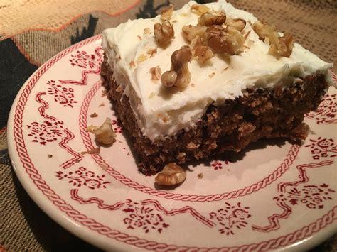 bisquick applesauce cake