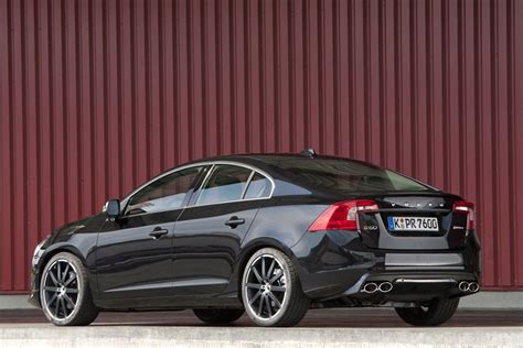 heico sportivs limited edition volvo   design exposed
