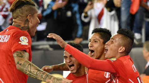 That's because this isn't your ordinary copa américa, but an expanded copa américa centenario. Copa America 2016: Table, Standings & Group B Scenarios ...