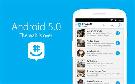 groupme app android send friends messaging gifs microsoft private