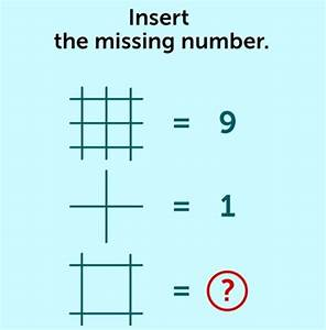 Insert The Missing Number