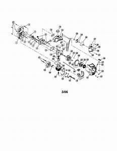 28 Craftsman Brushwacker 32cc Parts Diagram