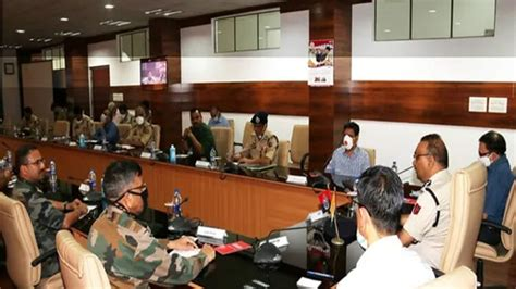 India strengthens security in J& Pak infiltrates more ...