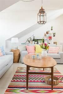 Vintage Deko Wohnzimmer : farbflash auf der galerie leelah loves ~ Markanthonyermac.com Haus und Dekorationen