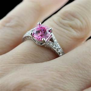 46 best images about pretty in pink on pinterest maggie With rachael ray wedding ring