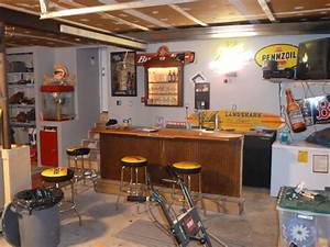 garage man cave ideas man caves ideas with low budget With tips to make man cave garage
