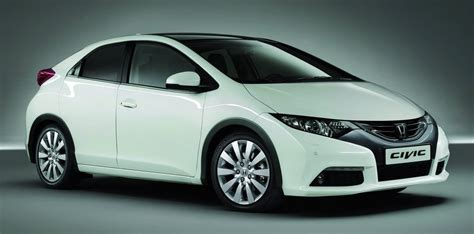 European Honda Civic to get new 1.6 litre turbodiesel ...
