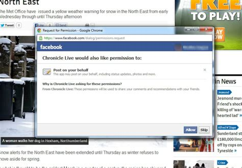 How to comment on articles on ChronicleLive - Chronicle Live