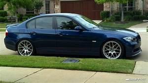 Johnny D's 2006 BMW 325i - BIMMERPOST Garage