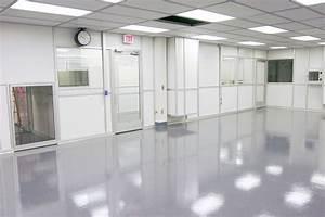 Cleanroom  U2013 Production Automation Station