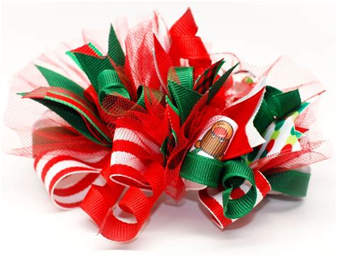 xmas bow make cards papercut paper flowers folding paper sale funky loopy bow