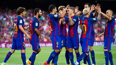 The ultimate home for fc barcelona news, transfers, rumors, signings, and all things barca and lionel messi! Barca Blaugranes Roundtable: Is this the best Barcelona squad ever assembled? - Barca Blaugranes