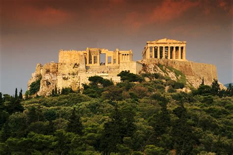 Athens Greece By Luxe Travel