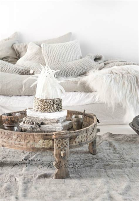 10 Ways To Give Your Living Room A Bohemian Vibe - Decoholic