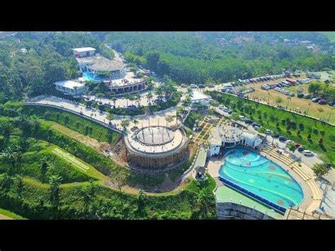 objek wisata  semarang jawa tengah indonesia youtube