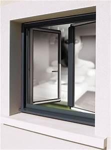 fenetre pvc ou aluminium maison travaux With fenetre aluminium ou pvc