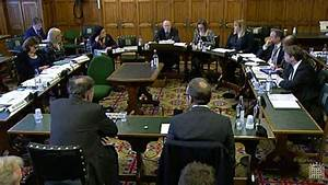 BIS response to select committee's adult maths and English ...