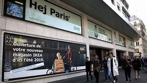 Magasin Ikea Paris : le d cryptage co ikea supprime des postes et s 39 implante ~ Melissatoandfro.com Idées de Décoration