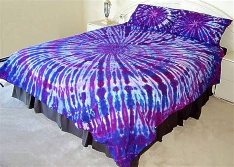 purple bedding purple spiral quilt cover set