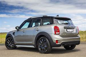 Mini Countryman S : 2017 mini countryman review caradvice ~ Melissatoandfro.com Idées de Décoration