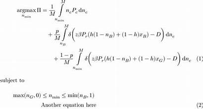 Equations Equation Min Align Integrals Subject Stack