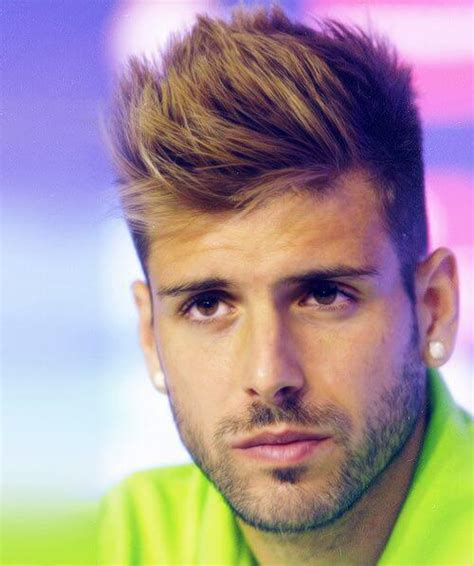 soccer hair style 8 soccer player hairstyles you will