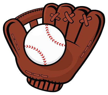 Baseball Glove Drawing Clipart Best Baseball Glove Clipart Clipart Best