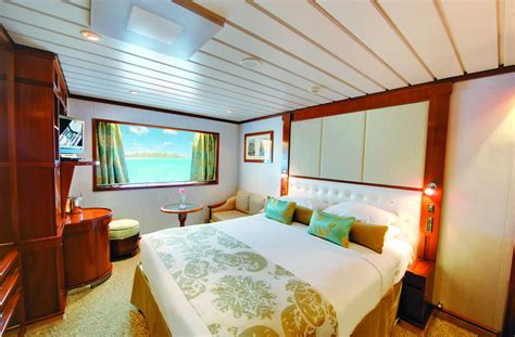 Ship Categories And Cabins Paul Gauguin Paul Gauguin - Logitravel.co.uk