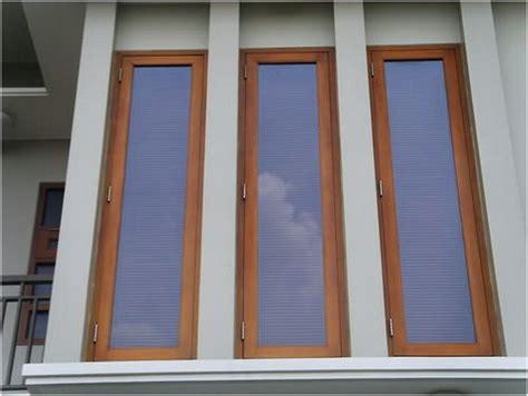 gambar rumah kayu sederhana minimalis gambar