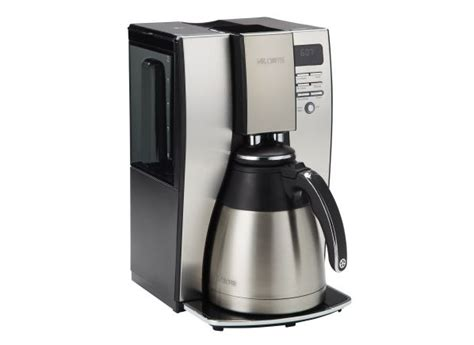 To brew coffee the heating element must heat coffee up to near boiling otherwise the flavor of the coffee will be negatively impacted. How to Clean Mr Coffee Optimal Brew Machine - A Complete Review and Buying Guide