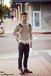 Preppy Winter Outfits- 15 Winter Preppy Outfit Ideas for Men